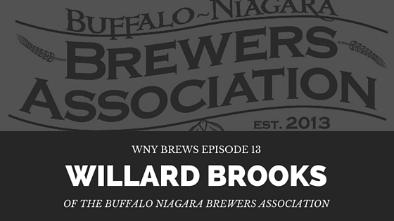 Episode 13: Willard Brooks of The BNBA