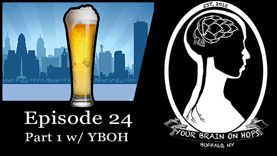 Episode 24: Your Brain on Hops (Part 1)