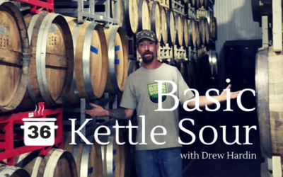 Episode 36: A Basic Kettle Sour with Drew Hardin