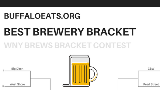 BuffaloEats.org Best Brewery Bracket Contest