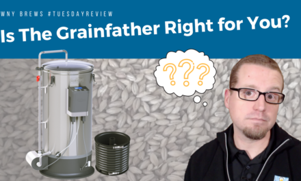 Is The Grainfather Right for You