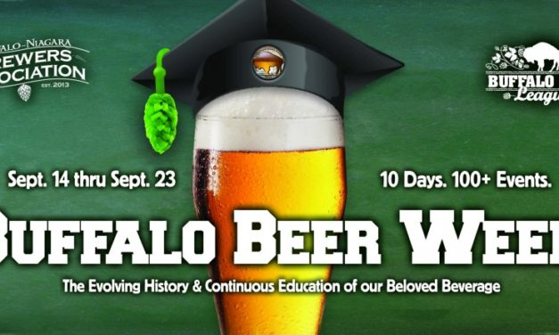 Buffalo Beer Week 2018