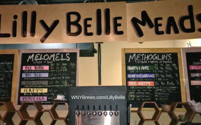 Talking Mead with Lilly Belle Meads – WNY Brews