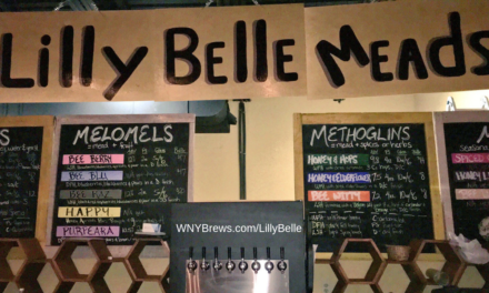 Talking Mead with Lilly Belle Meads